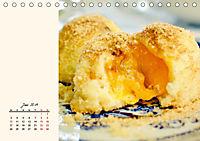 Süsses Österreich. Klassische Mehlspeisen (Tischkalender 2019 DIN A5 quer) - Produktdetailbild 6