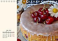 Süsses Österreich. Klassische Mehlspeisen (Tischkalender 2019 DIN A5 quer) - Produktdetailbild 7