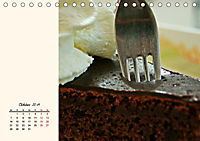Süsses Österreich. Klassische Mehlspeisen (Tischkalender 2019 DIN A5 quer) - Produktdetailbild 10