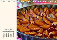Süsses Österreich. Klassische Mehlspeisen (Tischkalender 2019 DIN A5 quer) - Produktdetailbild 9