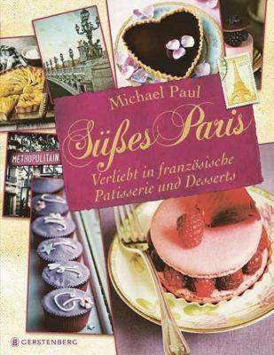 Süßes Paris - Michael Paul pdf epub