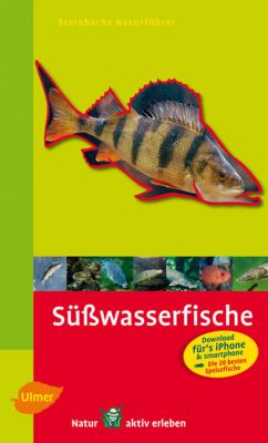 Süßwasserfische - Uwe Hartmann |
