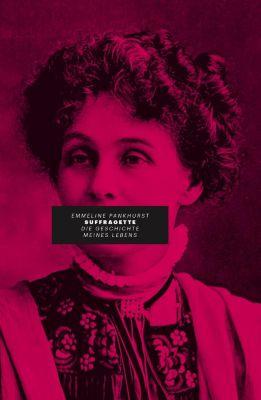 Suffragette - Emmeline Pankhurst |