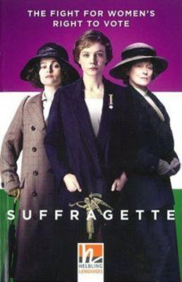 Suffragette, Class Set, Jane Rollason