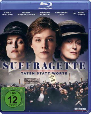 Suffragette - Taten statt Worte, Carey Mulligan, Brendan Gleeson