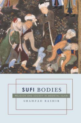 Sufi Bodies, Shahzad Bashir