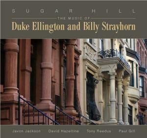 Sugar Hill...The Music Of Duke, Jackson, Hazeltine, Reedus, Gill