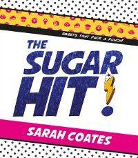 Sugar Hit!, Sarah Coates