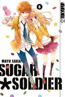 Sugar Soldier, Mayu Sakai