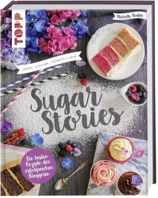 Sugar Stories, Michelle Thaler