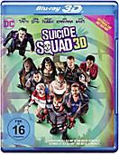 Suicide Squad - 3D-Version