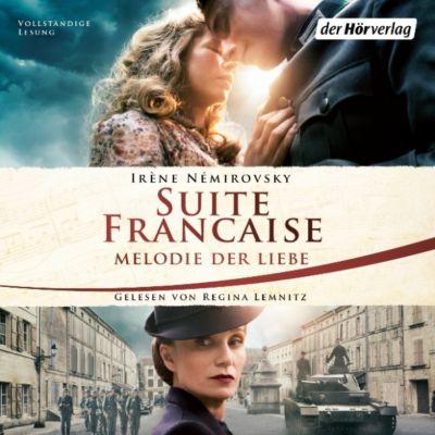 Suite française, Irène Némirovsky