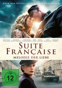 Suite française - Melodie der Liebe, Irène Némirovsky