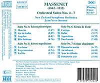 Suiten für Orchester - Produktdetailbild 1