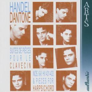 Suites de Pieces Vol.  2, Ottavio Dantone