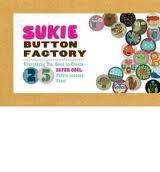 Sukie Button Factory, w. 25 Buttons, Darrell Gibbs, Julia Gibbs