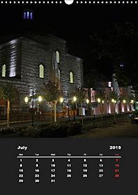 Sultanahmet - Historic Center of Istanbul / UK-Version (Wall Calendar 2019 DIN A3 Portrait) - Produktdetailbild 7
