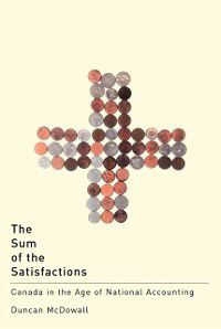 Sum of the Satisfactions, Duncan McDowall