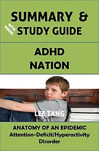 an overview of the disorder adhd Attention deficit hyperactive disorder (adhd) is a mental health disorder a mental health disorder is a collection of symptoms that disrupt or destroy the state of emotional and.