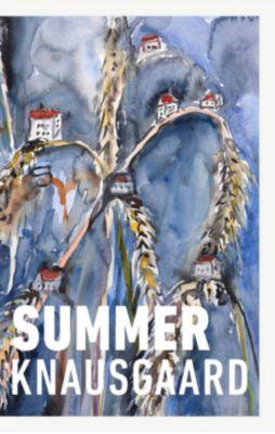 Summer, Karl O. Knausgård