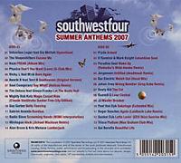 Summer Anthems 2007 - Produktdetailbild 1
