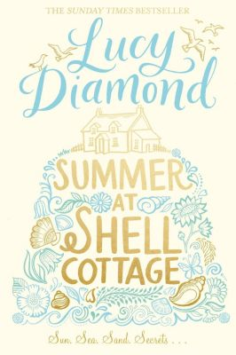 Summer at Shell Cottage, Lucy Diamond