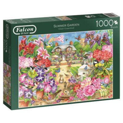 Summer Garden (Puzzle), Claire Comerford