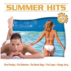 Summer Hits 20 Coole Oldies, Diverse Interpreten