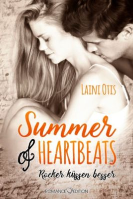 Summer of Heartbeats: Rocker küssen besser, Laini Otis