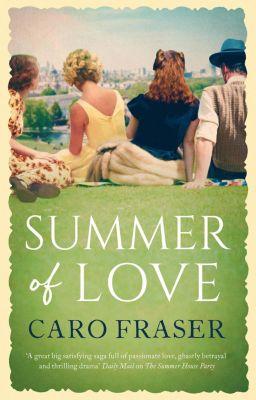 Summer of Love, Caro Fraser