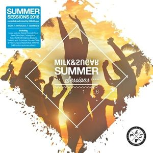Summer Sessions 2016, Milk & Sugar