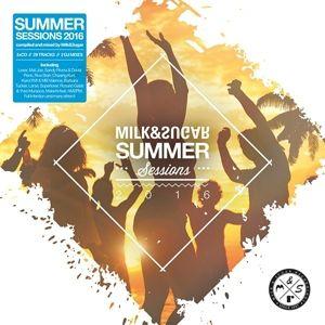 Summer Sessions 2016, Milk & Sugar