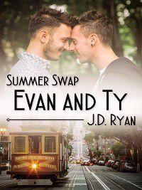 Summer Swap, J.D. Ryan