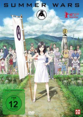 Summer Wars, Satoko Okudera