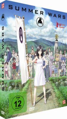 Summer Wars - Deluxe Edition, Satoko Okudera