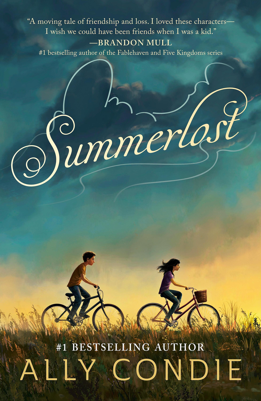 Summerlost Buch von Ally Condie jetzt bei Weltbild at bestellen