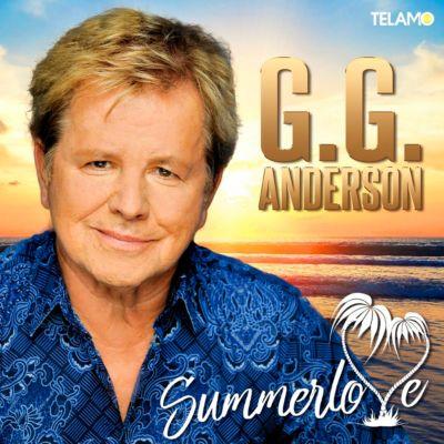 Summerlove, G. G Anderson