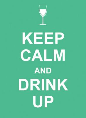Summersdale Publishers Ltd: Keep Calm and Drink Up