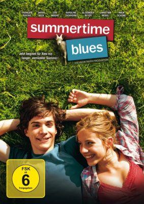 Summertime Blues, Julia Clarke