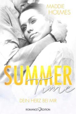 Summertime - Dein Herz bei mir, Maddie Holmes