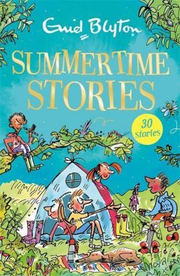 Summertime Stories, Enid Blyton