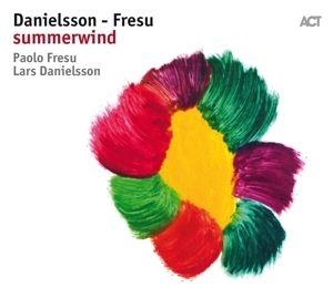 Summerwind (Vinyl), Lars Danielsson, Paolo Fresu