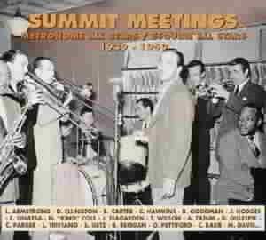 Summit Meetings 1939-1950, Esquire All Stars