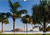 Sun, Beach & Ocean / UK - Version (Wall Calendar 2019 DIN A3 Landscape) - Produktdetailbild 2