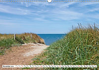 Sun, Beach & Ocean / UK - Version (Wall Calendar 2019 DIN A3 Landscape) - Produktdetailbild 11