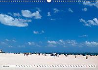 Sun, Beach & Ocean / UK - Version (Wall Calendar 2019 DIN A3 Landscape) - Produktdetailbild 7