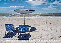Sun, Beach & Ocean / UK - Version (Wall Calendar 2019 DIN A3 Landscape) - Produktdetailbild 6