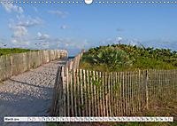 Sun, Beach & Ocean / UK - Version (Wall Calendar 2019 DIN A3 Landscape) - Produktdetailbild 3