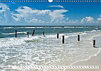 Sun, Beach & Ocean / UK - Version (Wall Calendar 2019 DIN A3 Landscape) - Produktdetailbild 1