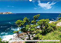 Sun, Beach & Ocean / UK - Version (Wall Calendar 2019 DIN A3 Landscape) - Produktdetailbild 8